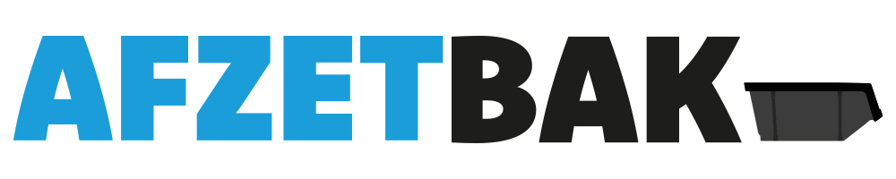Logo Afzetbak.nl