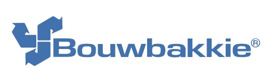Logo Bouwbakkie
